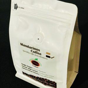 Dark Roast 12 Oz. Bag
