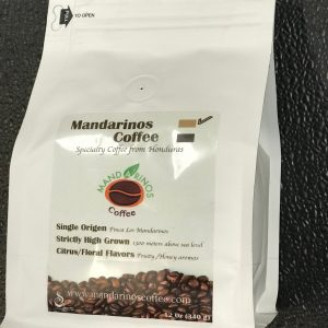 Medium Roast 12 Oz Bag